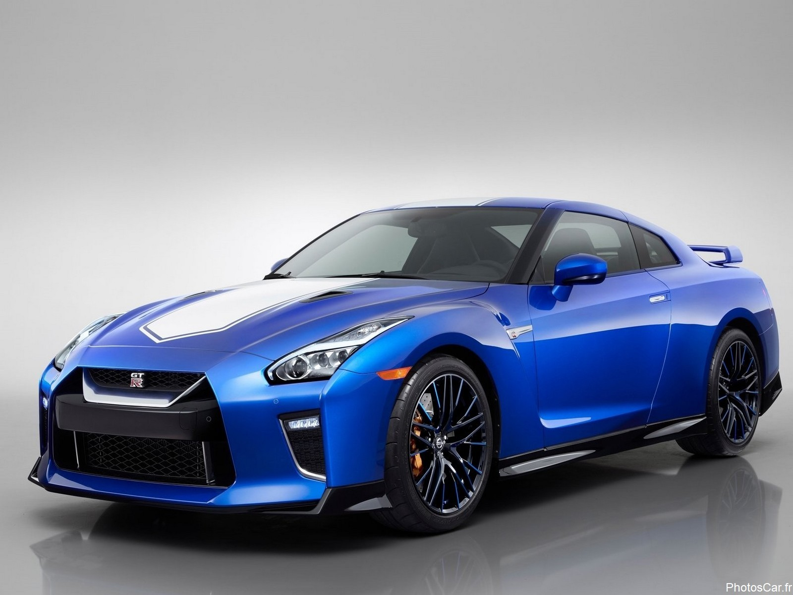 Nissan GT R 50th Anniversary Edition 2020
