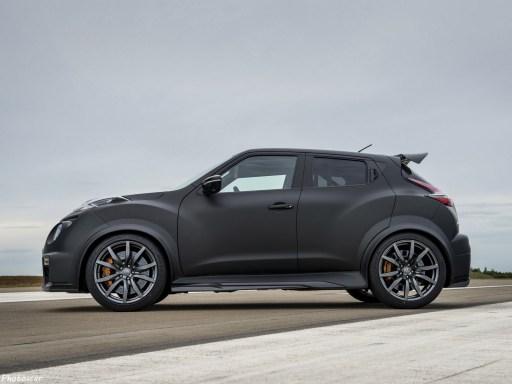 Nissan Juke-R 2.0 Concept YF15 2015
