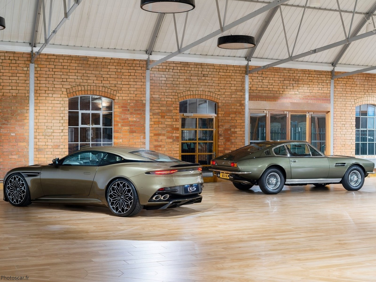 Aston_Martin DBS_Superleggera OHMSS Edition 2019