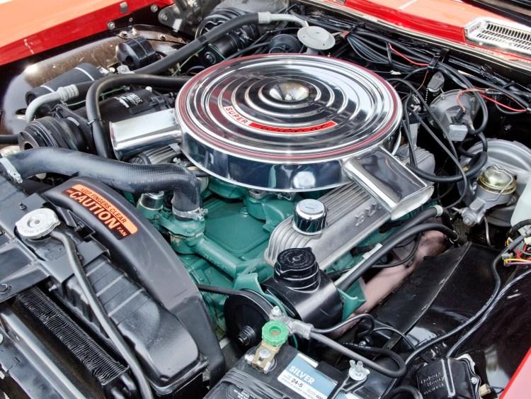 Buick Riviera Gran Sport 1965