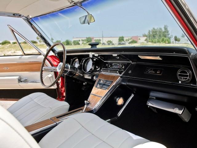 Buick Riviera GS 1965