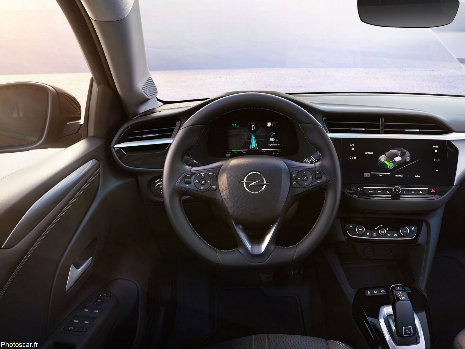 Opel Corsa-e_2020