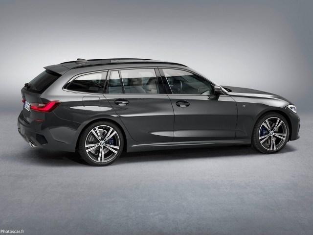 BMW Serie 3 Touring 2020