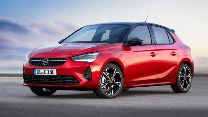 Opel Corsa 2020 – Plus sûre, plus intelligente et plus agréable à conduire.