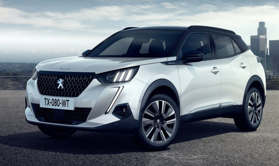 Peugeot 2008 2020 – Le SUV compact et polyvalent au design exaltant