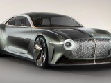 Bentley EXP 100 Concept 2019