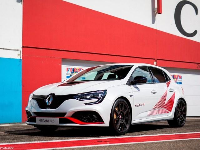 Renault Megane_RS Trophy-R 2020