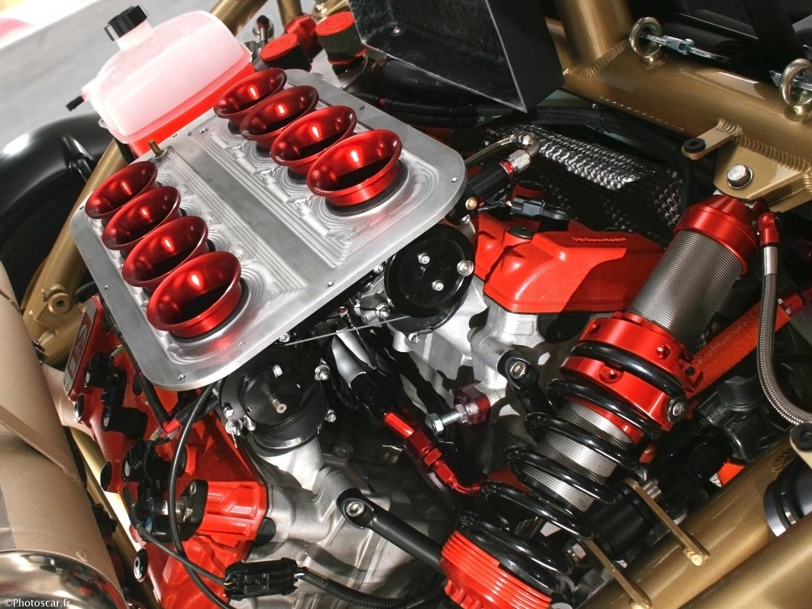 Ariel Atom V8 2010