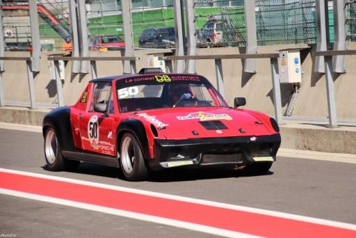 Porsche 914 6