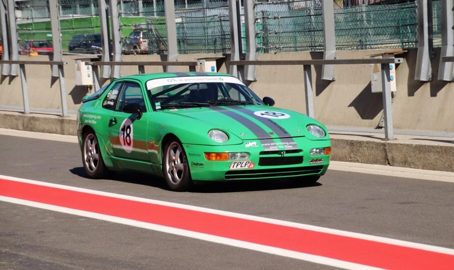 Ferdinand Cup – Un championnat pour des voitures 100 % Porsche