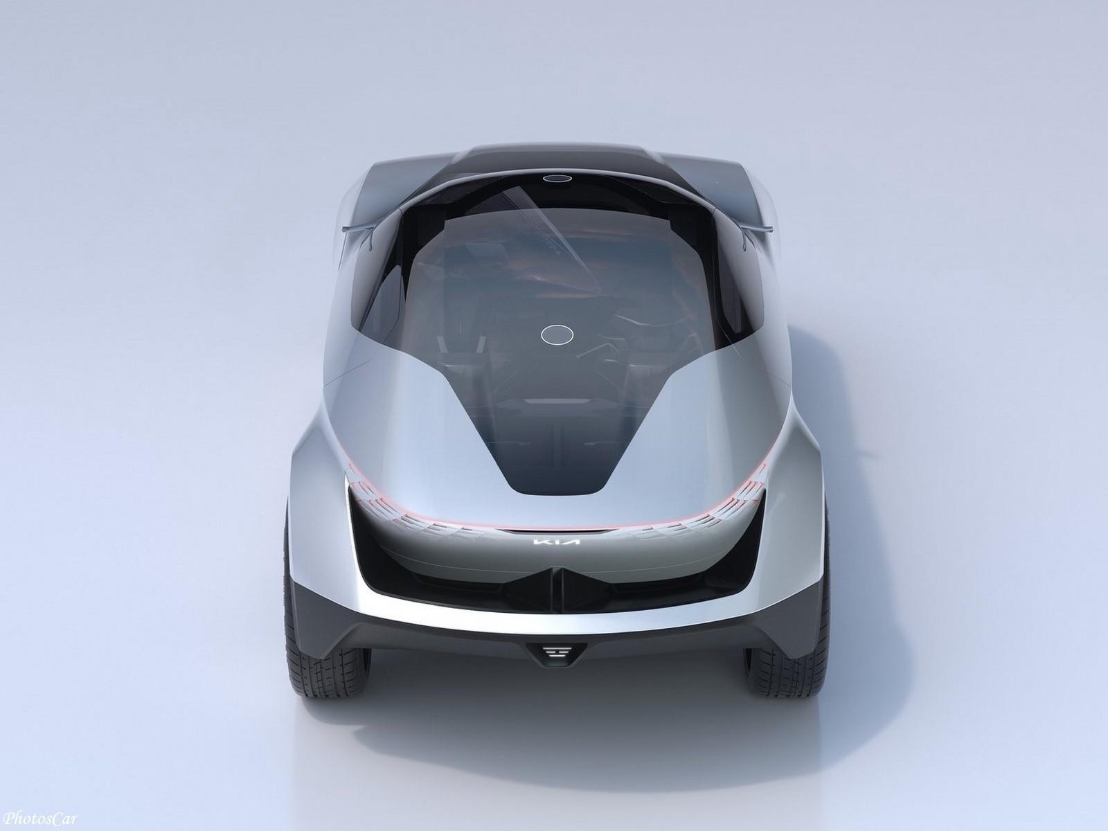 Kia_Futuron Concept 2019