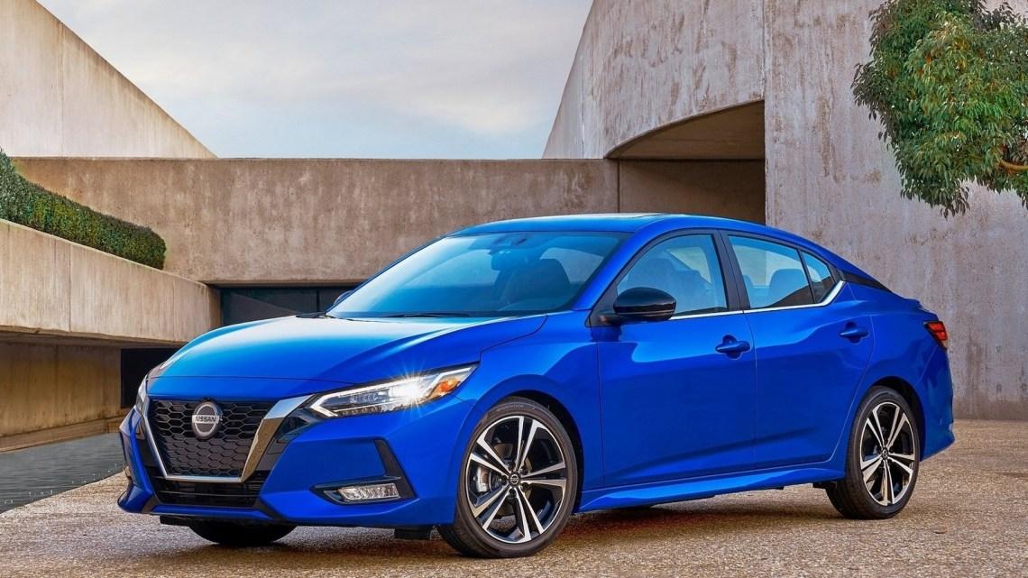 Nissan Sentra 2020 – Nouveau look et nouvelles technologies