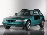 BMW Z1 Coupe Concept 1988