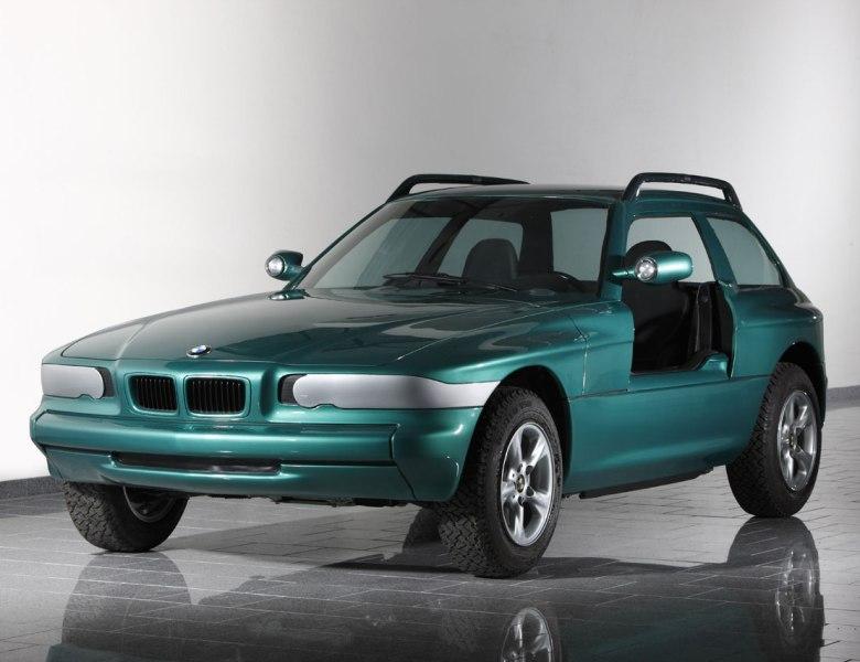 """BMW Z1 – Une """"voiture de rêve d'usine"""" virtuelle au quotidien"""