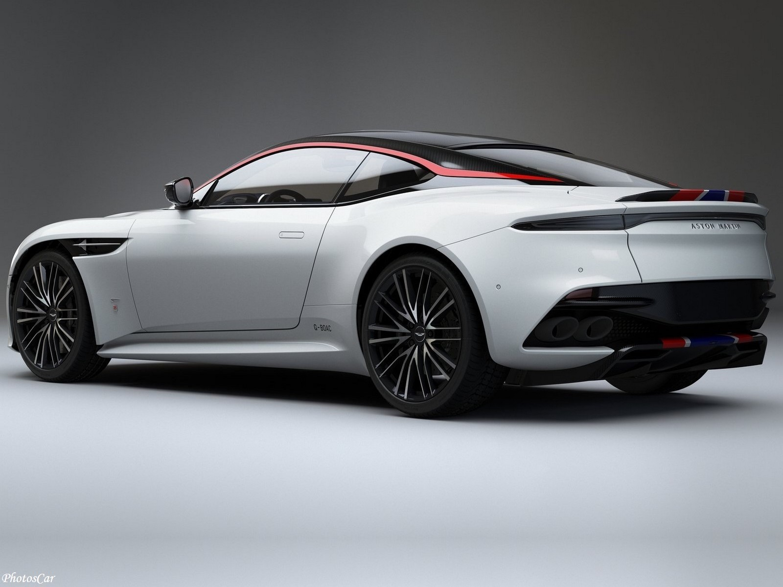 Aston Martin DBS Superleggera_Concorde Edition 2019