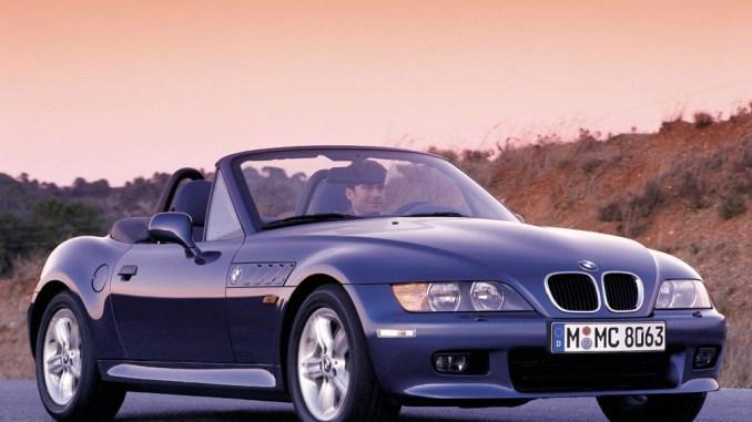 BMW Z3 1996