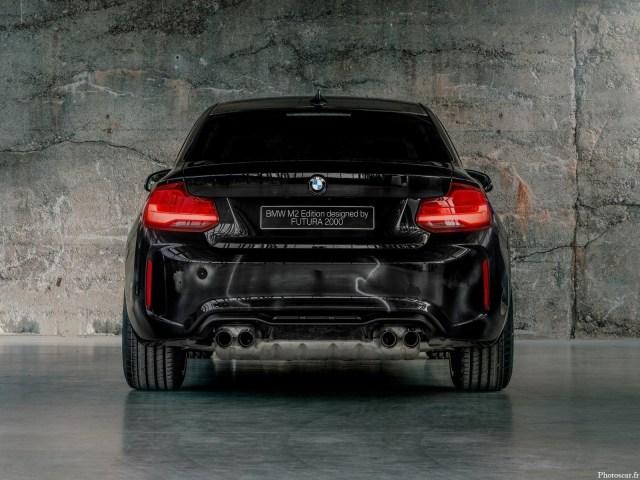 BMW M2 by Futura 2000 2020