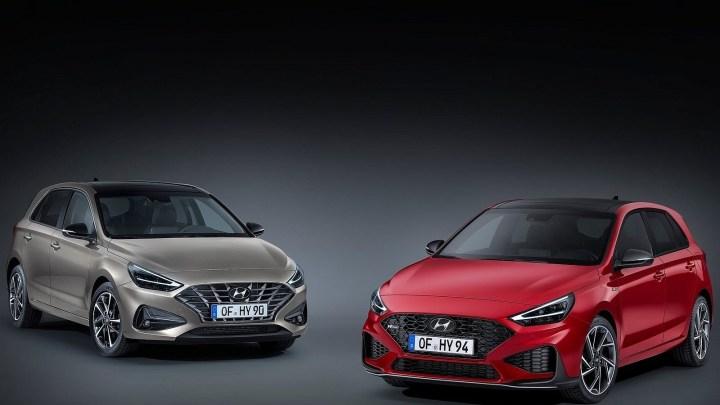 Hyundai i30 2020 – Voici les nouveautés de la compacte coréenne.
