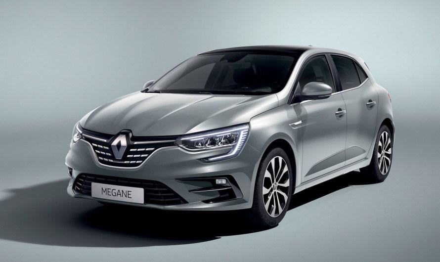 Renault Megane 2020 – C'est encore plus de techno pour plus de plaisir