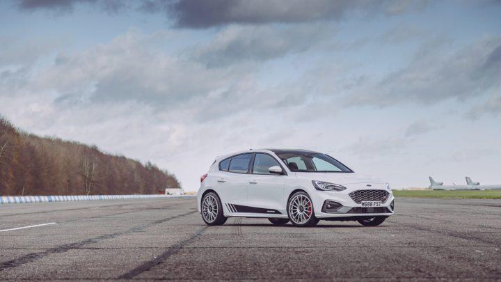 Mountune 2020 – Ford Focus ST – Amélioration et changement important
