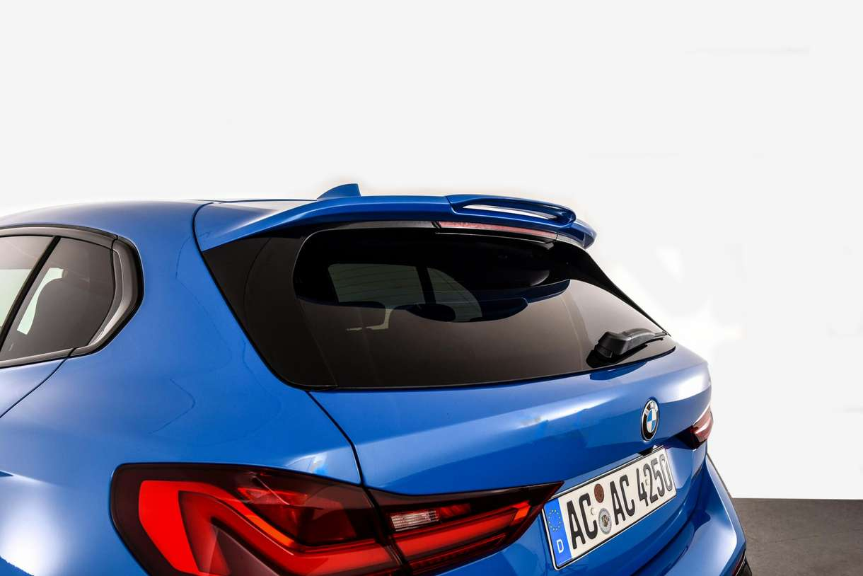 AC-Schnitzer BMW M135i F40 2020