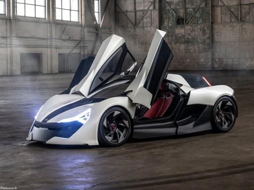 Apex AP-0 Concept 2020