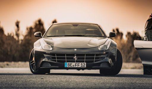 Edo Competition - Ferrari FF