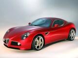 Alfa Romeo 8C Competizione 2007