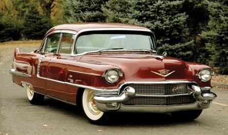 Cadillac Maharani Special 1956