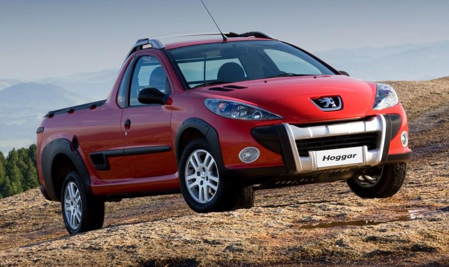 Peugeot 207 Hoggar 2010 – La combinaison ultime de style et de praticité?