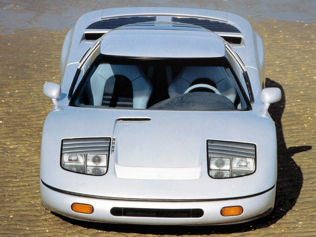Spiess TC 522 1992