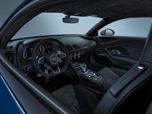 Audi R8 Coupé 2020