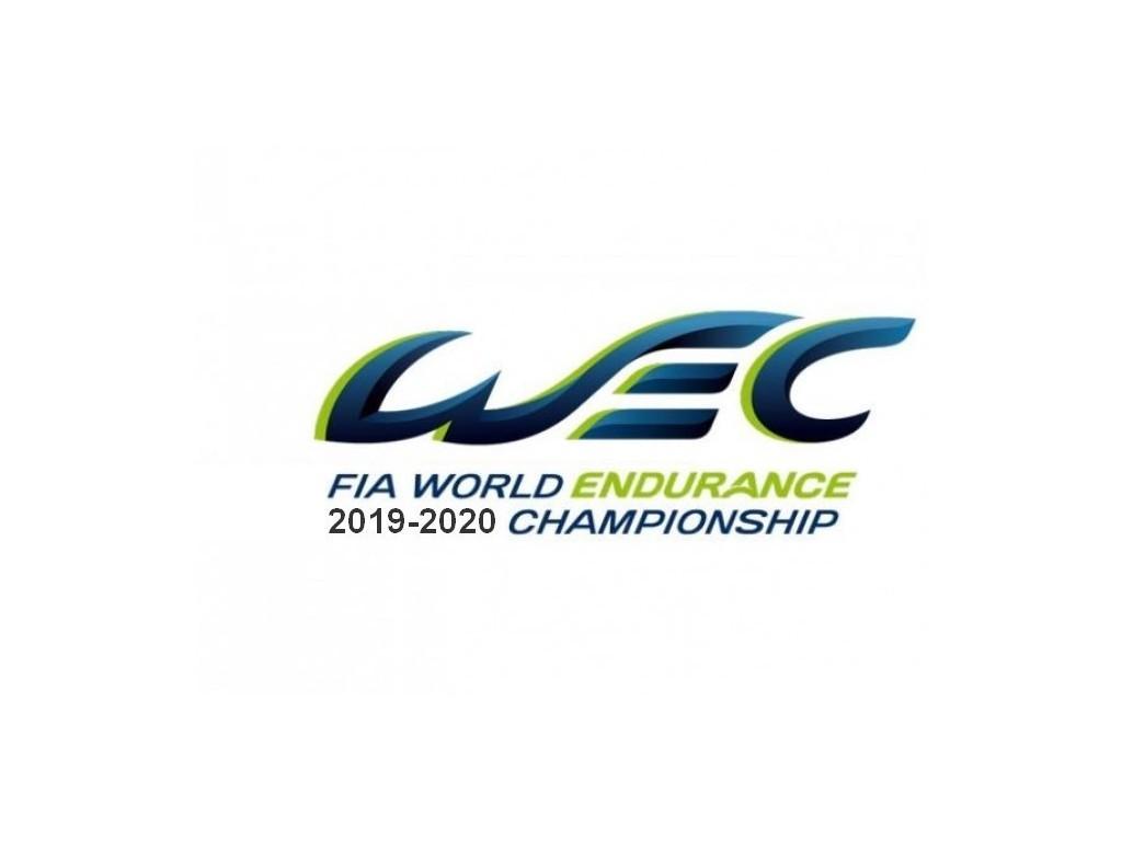 WEC 2019 – Le championnat perturbée par la pandémie de coronavirus