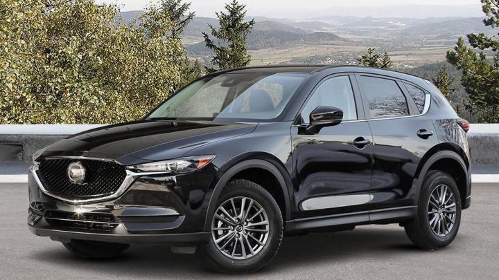 Mazda CX-5 2020 – Puissant et précis, confortable et connecté