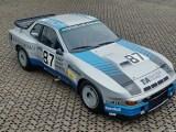Porsche 924 GTR 1982