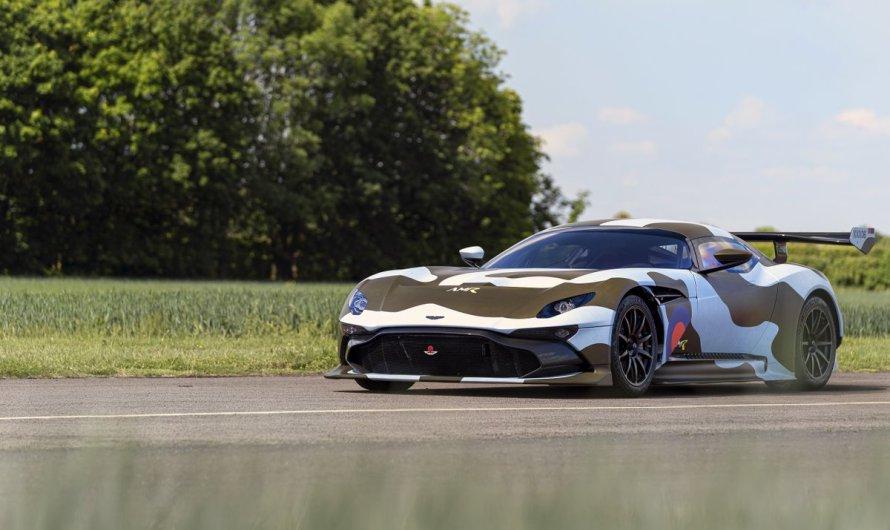Aston Martin Vulcan Gumball 3000, Un rallye pour riches et célèbres