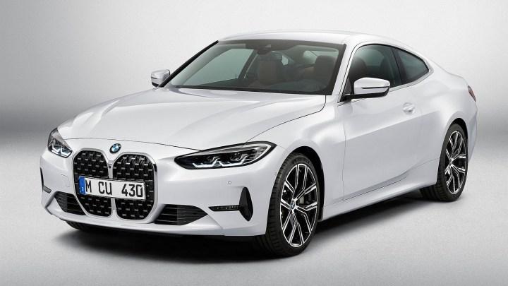 BMW Série 4 Coupe 2021 – La dernière génération des véhicules sportifs