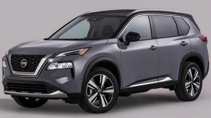 Nissan Rogue 2021 – Il a toutes les cloches que l'on pourrait espérer
