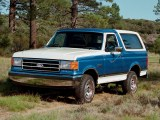 Ford Bronco 1987