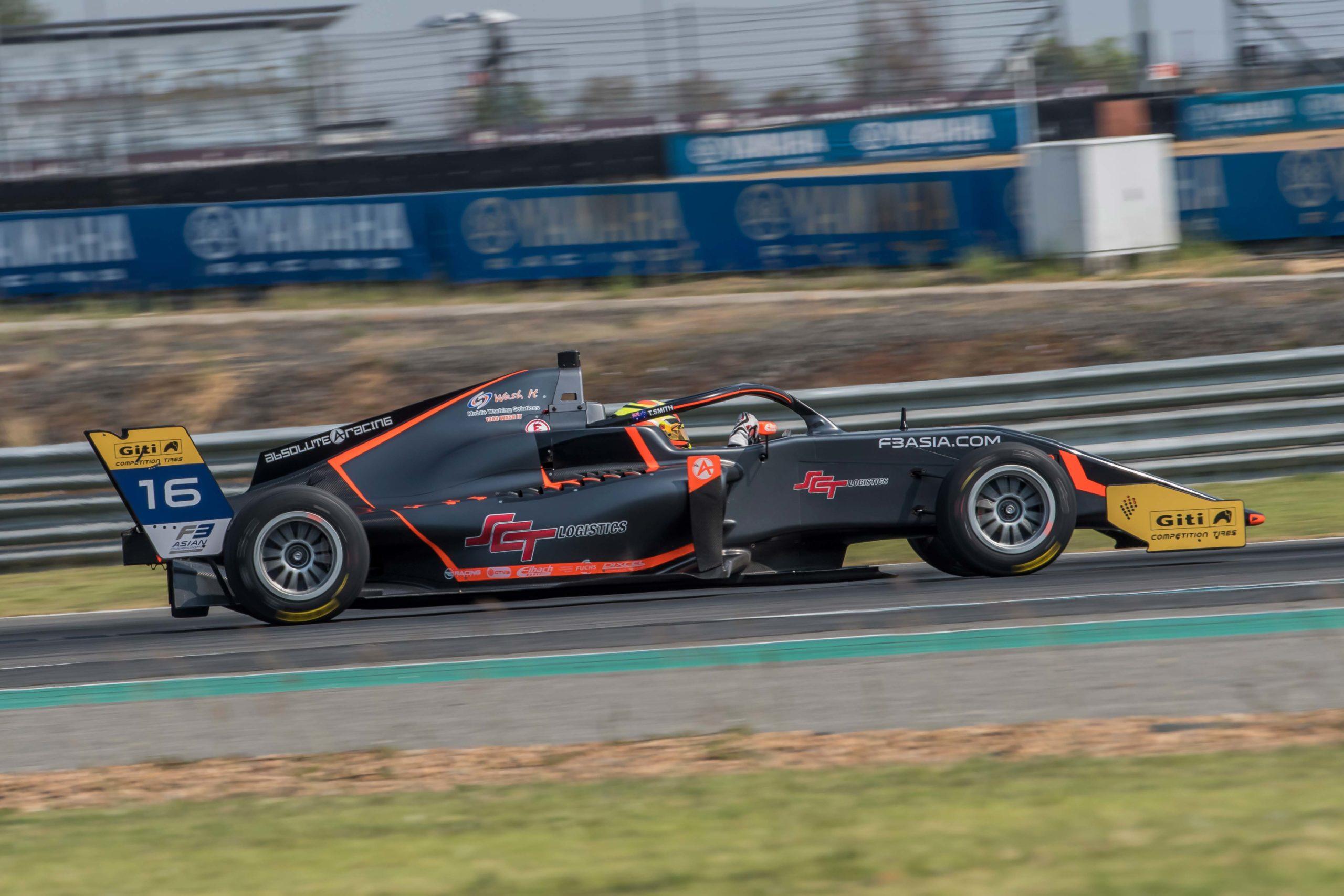 Formule 3 2020 - Jack Doohan