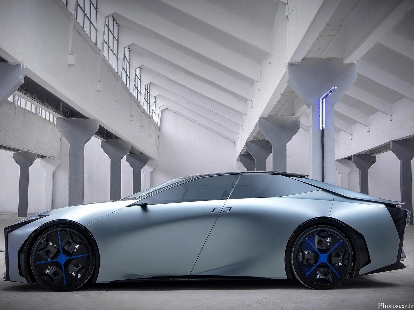 Qoros Milestone Concept 2020
