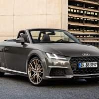 Audi TT 2021 - Une superbe adhérence et une tenue de route précise