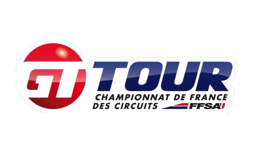 GT Tour championnat de France de Grand Tourisme