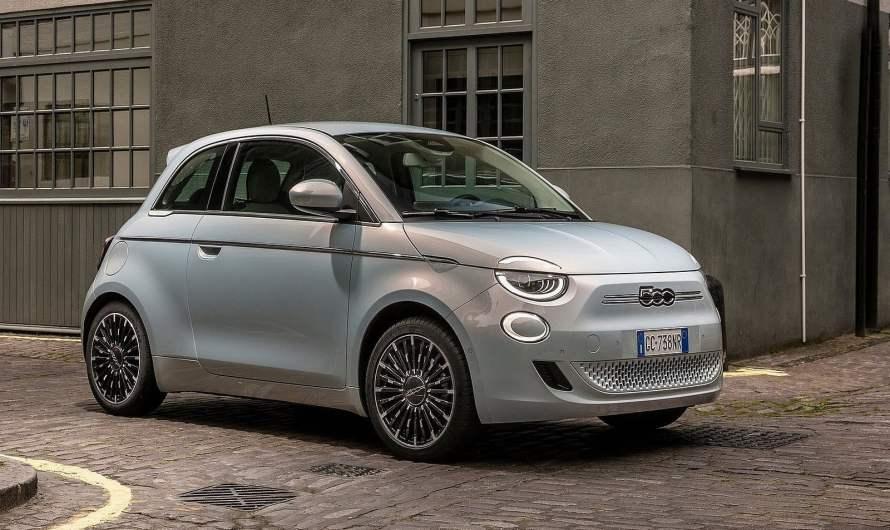 Fiat 500 2021 – L'écosystème technologique et social du New 500