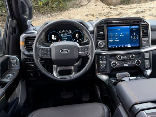 Ford F 150 Tremor 2021
