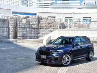Bmw X5 G05 3DDesign 2021