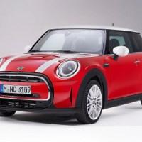 Mini Cooper 3 Portes 2022