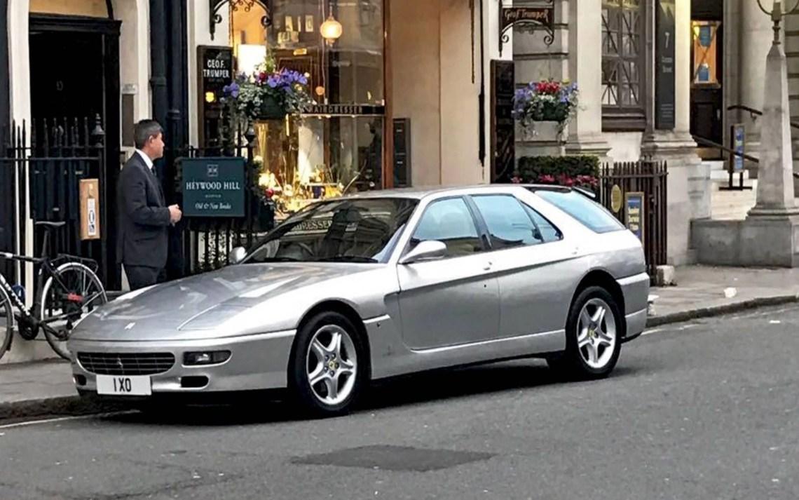 Ferrari 456 GT Venice Estate