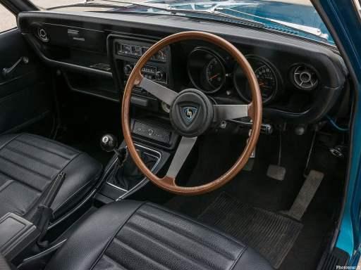 Mazda RX 3 1973