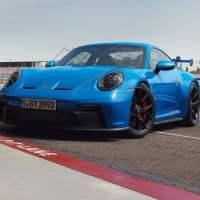 Porsche 911 GT3 2022 - La première variante GT 992